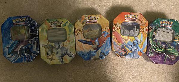 1000+ Pokemon Cards