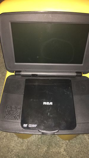 Portable DVD player for Sale in Thomasville, NC