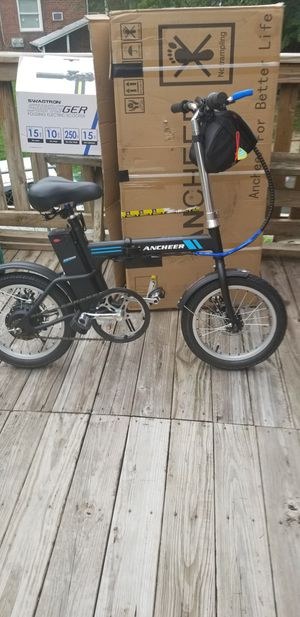 Electric bicycle for Sale in Parkville, MD