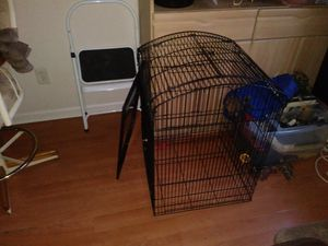 Extra large bird cage for Sale in Ypsilanti, MI