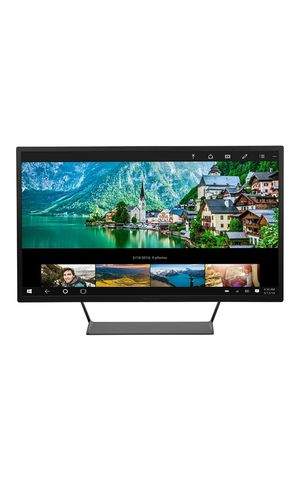 HP Pavilion 32-inch QHD Wide-Viewing Angle Display (V1M69AA#ABA) for Sale in Houston, TX