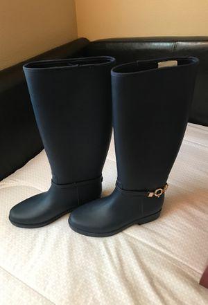Rain boot material for Sale in San Bernardino, CA