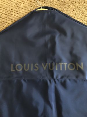 Louis Vuitton Garment Bag for Sale in Fresno, CA