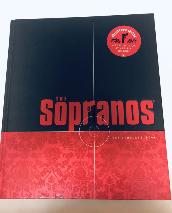 The Sopranos Collector's Edition