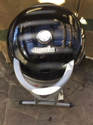 Char-Broil Patio Bistro BBQ - propane for Sale in San Diego, CA