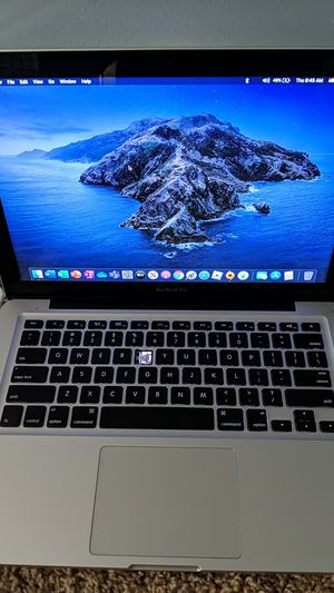 Macbook Pro for Sale in Leland Grove, IL
