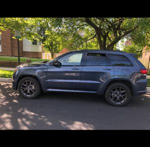 2017 Jeep Grand Cherokee for Sale in Jessup, MD