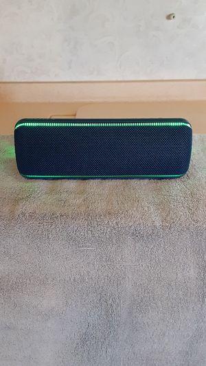 Sony SRS-XB32 Extra Bass Portable Waterproof Bluetooth Speaker for Sale in Hemet, CA