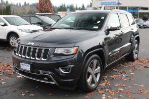 2014 Jeep Grand Cherokee for Sale in Edmonds, WA