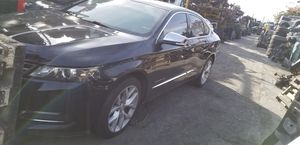 2017 Chevy Impala for parts for Sale in Irwindale, CA