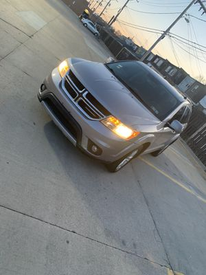 2016 Dodge Journey SXT for Sale in Chicago, IL