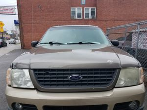 03 Ford Explorer for Sale in Columbus, OH
