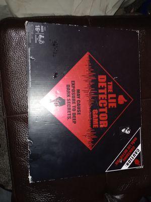 Board game for Sale in Detroit, MI