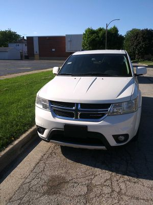 2011 Dodge Journey Mainstreet for Sale in Lyons, IL