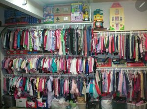 Kids Fall & Winter Clothes!! SHOP PRIVATELY! for Sale in Naperville, IL
