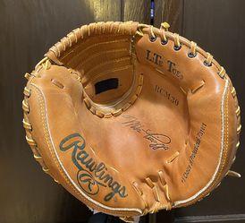 Rawlings Catchers Mitt Baseball Glove for Sale in Kenmore,  WA