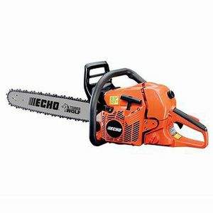 Echo chainsaw (prestine)! CS - 400 for Sale in Universal City, TX