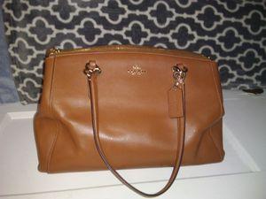 Coach shoulder bag for Sale in Memphis, TN
