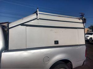 Tool box camper for Sale in Albuquerque, NM