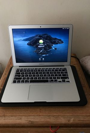 "Apple MacBook Pro Core i5 2.7GHz 8GB RAM 256GB HD 13"" - MF840LL/A for Sale in Silver Spring, MD"