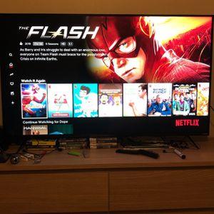 55 Inch Vizio 4K Quantum Smart Tv for Sale in Aurora, CO