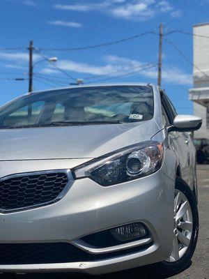 2014 Kia Forte for Sale in Alexandria, VA