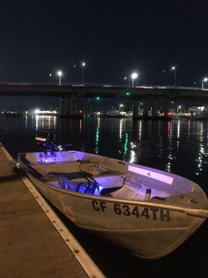 Sears aluminum boat for Sale in Norwalk, CA