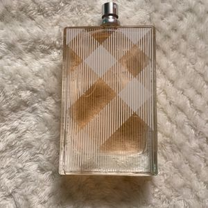 Burberry Brit For Her 3.3 Oz for Sale in San Diego, CA