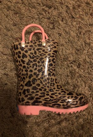 Zoogs rain boots for Sale in Sanger, CA
