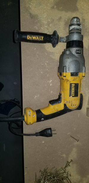 Dewalt DWD520 Hammer drill for Sale in Columbus, OH