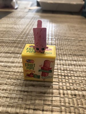Shopkins real littles for Sale in Victorville, CA