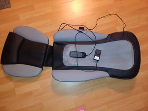 Brookstone Back Chair Massager for Sale in Boca Raton, FL
