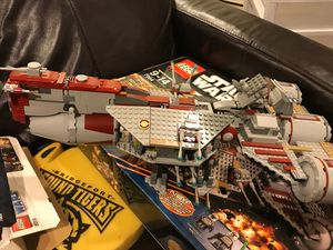 LEGO 7964 Republic Frigate for Sale in Southbury, CT