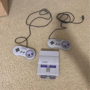 Super Nintendo for Sale in Lawrenceville, GA