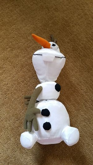 Olaf from Frozen for Sale in Riverside, CA