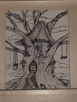 Hand-drawn art for Sale in Danville, KY