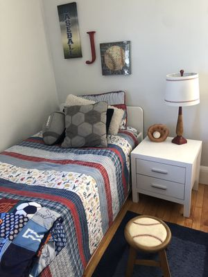 Boys bedroom decor items for Sale in Saugus, MA