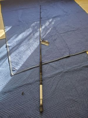 Daiwa BG System fishing rod for Sale in Glendale, CA