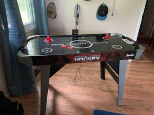 Air hockey table for Sale in Laurel, MD