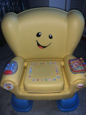 Nice kids learning chair for Sale in Charlotte, NC