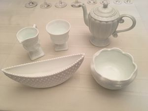 Authentic Milk Glass Collection for Sale in Reading, MA