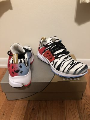 Nike Air Presto South Korea for Sale in Darien, IL