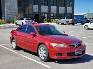 Mazda 6 for Sale in Spanish Fork, UT