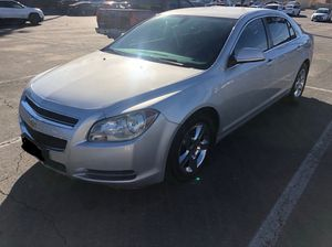 ***2010 Chevy Malibu LT** Clean Title!! Runs Excellent!! No mechanical issues!! Strong Engine & Transmission for Sale in Las Vegas, NV