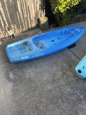 Kids kayak for Sale in Norfolk, VA