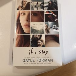 If I Stay for Sale in El Monte,  CA