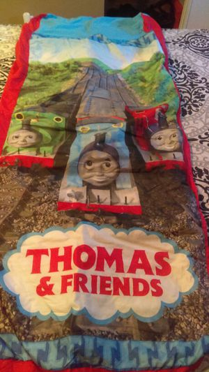 Colchoncito inflable de Thomas & friends for Sale in Compton, CA