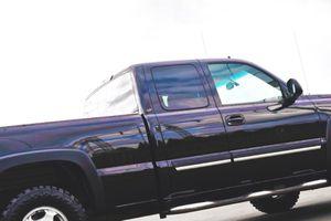 ENGINE V8 CHEVY SILVERADO LT 1500 STRONG for Sale in Atlanta, GA