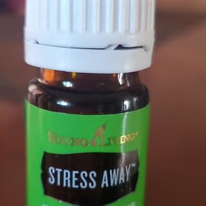 Young Living Stress Away for Sale in Big Lake, MN