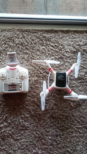 X-drone scout with camera for Sale in Fresno, CA